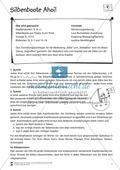 Deutsch, Lesen, Sprache, Schriftspracherwerb, Grammatik, Rechtschreibung und Zeichensetzung, Sprachbewusstsein, Silbentrennung, Wortbildung, Richtig Schreiben, Selbstlaut, Phonologische Bewusstheit, Satzarten, Rechtschreibung & Zeichensetzung, Satzebene