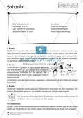 Anleitung für das Lese-Bewegungsziel