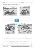 Sehen und Beschreiben - Bildergeschichten zum Thema