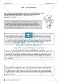 Deutsch, Schreiben, Schreibprozesse initiieren, Schreibanlass, schreibtraining, erlebniserzählung