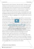 Abwechslungsreiche Satzanfänge für eine Erlebniserzählung formulieren: Kompetenzstufe C Preview 4