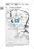 Erdkunde, Methodik, Kartographie & Orientierung, kartenkompetenz