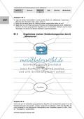 Erdkunde, Methodik, Länderkunde, Kartographie & Orientierung, Topographie, Staaten, Deutschland, Länder, kartenkompetenz