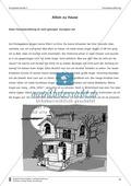 Eine fehlerhafte Fantasieerzählung korrigieren: Kompetenzstufe C Preview 1