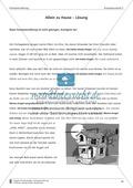 Eine fehlerhafte Fantasieerzählung korrigieren: Kompetenzstufe C Preview 2