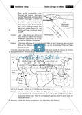 Erdbeben: Ursache endogener Vorgänge + Schalenaufbau der Erde Preview 3