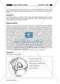 Erdbeben: Ursache endogener Vorgänge + Schalenaufbau der Erde Preview 5