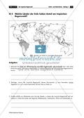 Der tropische Regenwald: Räumliche Ausdehnung + Verbreitung Thumbnail 3