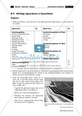 Landwirtschaft in Deutschland: Agrarräume Preview 2
