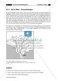 Flussdynamik- und Morphologie am Beispiel des Rheins: Prall- und Gleithang + Mäander + Altarme + Talformen + Flussmündungen Preview 10