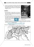 Naturraum + Wirtschaft der Alpen: Topographie + Bedeutung als Verkehrs- und Transitraum Europas Preview 5