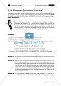 Plattentektonik: Raumbeispiele anhand von Gruppenarbeit Preview 10