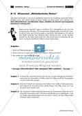 Plattentektonik: Raumbeispiele anhand von Gruppenarbeit Preview 4