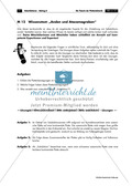 Plattentektonik: Raumbeispiele anhand von Gruppenarbeit Preview 6