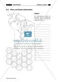 Südamerika: Großlandschaften + Gewässer - Rätsel Preview 2