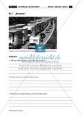 Erdkunde, Verkehr, Methodik, Problemlösekompetenz, Probleme, Verkehrsweg, Stau, Verkehrsmittel, LKW, Lösungsansätze entwickeln