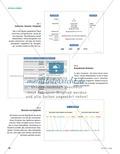 Grammatikunterricht - Komplexe Sätze: Lernplakat zur Wort- und Satzgrammatik Preview 3