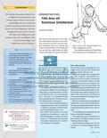 Deutsch, Didaktik, Literatur, Aufbau von Kompetenzen, Umgang mit fiktionalen Texten, Hörkompetenz, Gattungen, Kriminalgeschichten