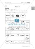 Einführung des Buchstaben N/n: Rätsel, Puzzle und Würflespiel zum Erkennen des Buchstaben N/n Thumbnail 3
