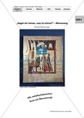 Deutsch_neu, Sekundarstufe II, Primarstufe, Sekundarstufe I, Literatur, Literarische Gattungen, Lyrik, Mittelalter, Literatur