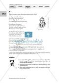 Satire kennenlernen: Gedichtinterpretation und satirische Elemente in Heinrich Heines