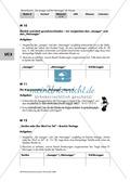 Deutsch, Literatur, Umgang mit fiktionalen Texten, Analyse fiktionaler Texte, Charakterisierung, bertholt brecht, Theater