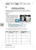 Ausbildung im Luxusrestaurant: Reportage am Beispiel des Stellenwerts von Kochsendungen Preview 1