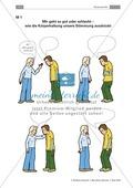 Körpersprache: Selbstbewusst auftreten können Preview 3