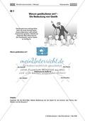 Körpersprache: Die Bedeutung der Gestik für die Kommunikation anhand eines Vortrags und eines Rollenspiels erkennen Thumbnail 3