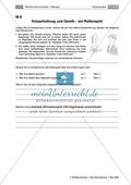 Körpersprache: Die Bedeutung der Gestik für die Kommunikation anhand eines Vortrags und eines Rollenspiels erkennen Thumbnail 5