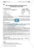 Körpersprache: Die Bedeutung der Gestik für die Kommunikation anhand eines Vortrags und eines Rollenspiels erkennen Thumbnail 6
