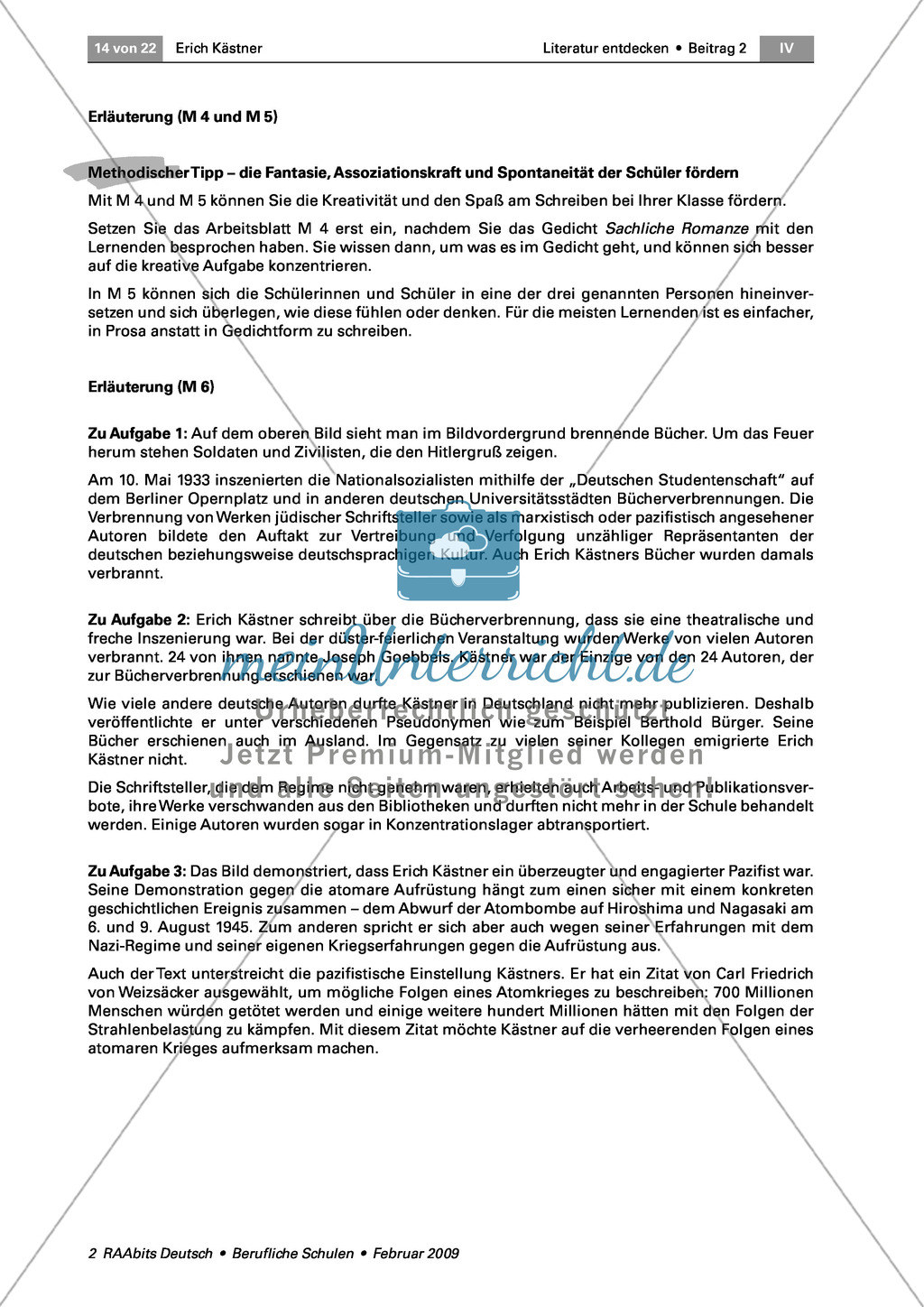 bilder aus erich k stners biografie bild von. Black Bedroom Furniture Sets. Home Design Ideas