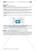Satzgefüge und Konjunktionen: Texte interessanter gestalten lernen Preview 2