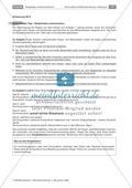 Satzgefüge und Konjunktionen: Texte interessanter gestalten lernen Preview 4