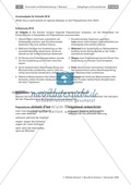 Satzgefüge und Konjunktionen: Konjunktionen und Präpositionen richtig einsetzen Preview 2