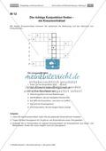 Deutsch, Sprache, Grammatik, Sprachbewusstsein, Wortarten, Konjunktionen, präpositionen, haupt- und nebensätze