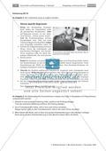 Satzgefüge und Konjunktionen: Lernerfolgskontrolle - Kreuzworträtsel, Klausurvorschlag Preview 4