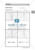 Quadratische Gleichungen lösen - Arbeitsblätter für Mathematik ...