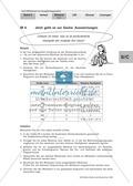 Mathematik, Daten, Zufall & Wahrscheinlichkeit, statistisches Merkmal, Statistik