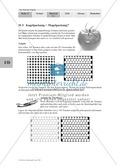 Die Kugel: Aufgaben zur Berechnung der Flächeninhalts kreisrunder Flächen und des Volumens der Kugel am Beispiel von Verpackungsproblemen Preview 2