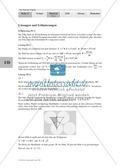 Die Kugel: Aufgaben zur Berechnung der Flächeninhalts kreisrunder Flächen und des Volumens der Kugel am Beispiel von Verpackungsproblemen Preview 3