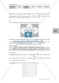 Die Kugel: Aufgaben zur Berechnung der Flächeninhalts kreisrunder Flächen und des Volumens der Kugel am Beispiel von Verpackungsproblemen Preview 4