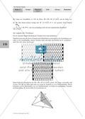 Die Kugel: Aufgaben zur Berechnung der Flächeninhalts kreisrunder Flächen und des Volumens der Kugel am Beispiel von Verpackungsproblemen Preview 5