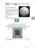 Die Kugel: Aufgaben zur Berechnung des Verhältnisses zwischen Kugel und Körpern mit viereckiger Grundfläche Preview 1