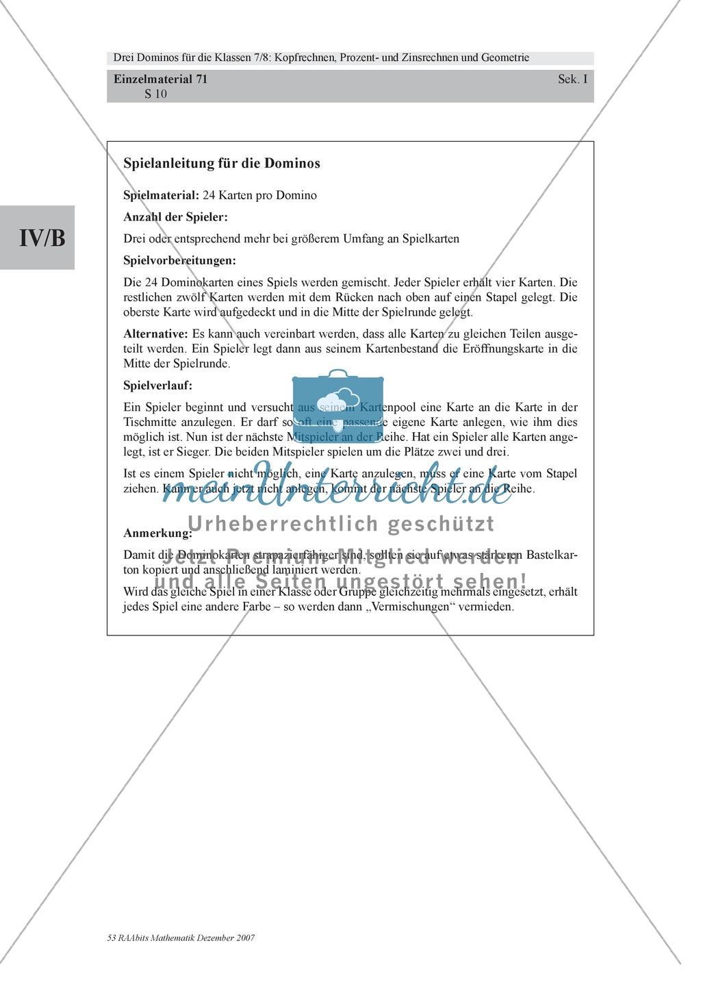 Großzügig Prozent Arbeitsblatt Klasse 8 Ideen - Mathe Arbeitsblatt ...