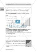 Das bestimmte Integral: Aufgaben zur Berechnung der Ober- und Untersumme nach Riemann Preview 2