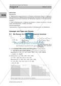 Das bestimmte Integral: Aufgaben zur Berechnung der Ober- und Untersumme nach Riemann Preview 3