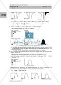 Das bestimmte Integral: Aufgaben zur Anwendung des Integralrechnung in der Physik, Natur und Technik Preview 6