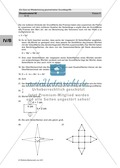 Mathematisches Lernspiel: Quiz zur Wiederholung geometrischer Grundbegriffe Preview 12