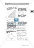 Mathematisches Lernspiel: Quiz zur Wiederholung geometrischer Grundbegriffe Preview 3
